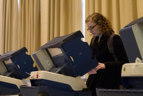 Voter outreach and registration efforts will look different this election, NU Votes says