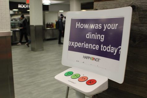 Compass Group lays off 230 NU dining workers