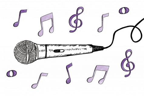 Northwestern has 14 a cappella groups for students with varying interests. Students can audition to join in the fall.
