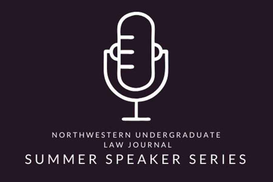 NULJ hosts summer speaker series, discusses current events