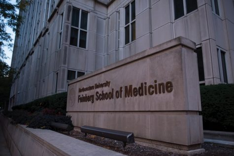 Feinberg School of Medicine. Northwestern seeks volunteers for the AstraZeneca vaccine candidate and other preventative clinical trials.