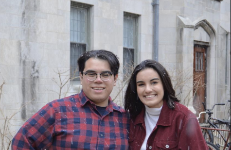A Guide to Associated Student Government; members plan to prioritize diversity, communication and transparency amid COVID-19