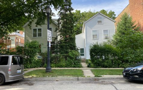 325 Dempster St. was home to Evanston's first recorded black resident, Maria Murray. It is the location for one of eight new African American heritage sites in Evanston.