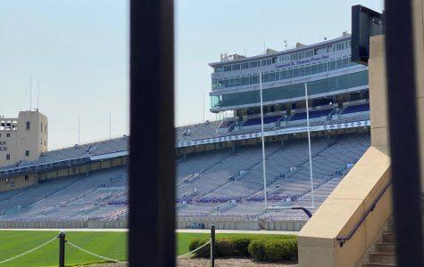 Looking inside Ryan Field