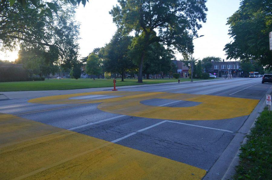 City renames portion of Dodge Avenue Black Lives Matter Way