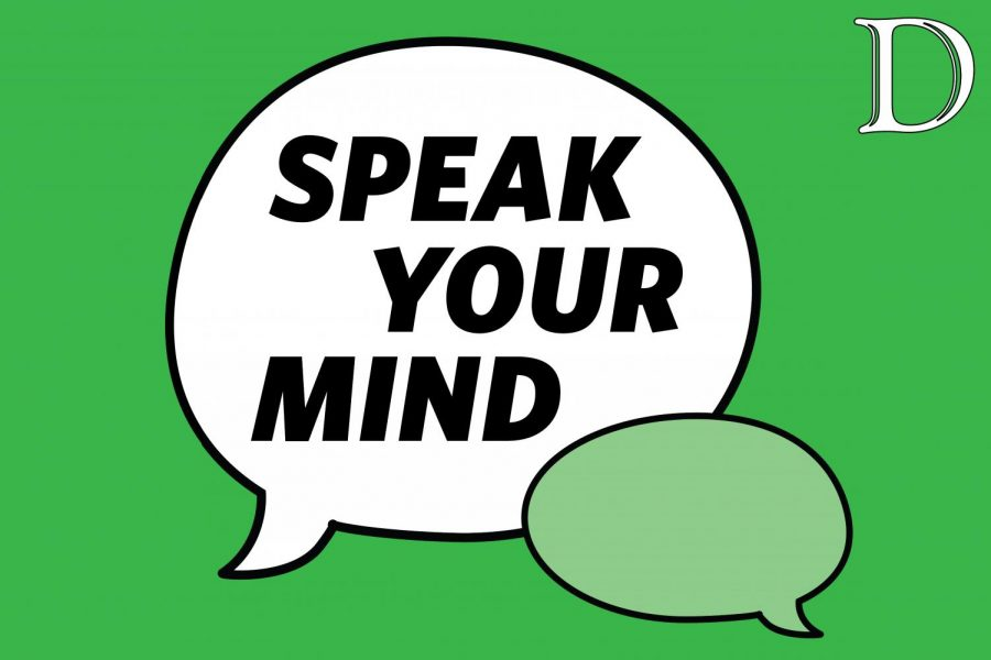 Speak Your Mind: Wildcat Welcomer Wellness