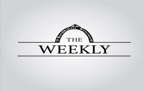 Reintroducing The Weekly