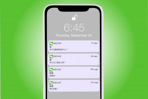 Chinese international students feel anxiety, frustration over potential WeChat ban