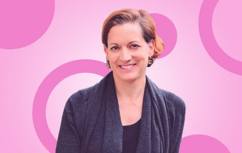 """Historian, journalist, commentator and Pulitzer Prize winner Anne Applebaum spoke about her recent book """"Twilight of Democracy: The Seductive Lure of Authoritarianism"""" and why democracies are turning toward nationalism and authoritarianism."""