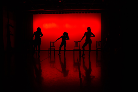 Put your dancing shoes back on: Northwestern performance groups in the pandemic
