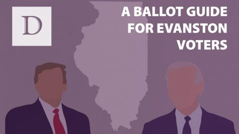 The Daily Northwestern Explains: A ballot guide for Evanston voters