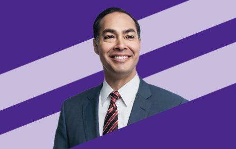 Julián Castro discussed U.S. politics in 2020 at NU College Democrats Fall Speaker event.