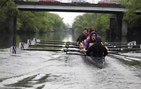 Northwestern club athletes share their experiences with dwindling resources