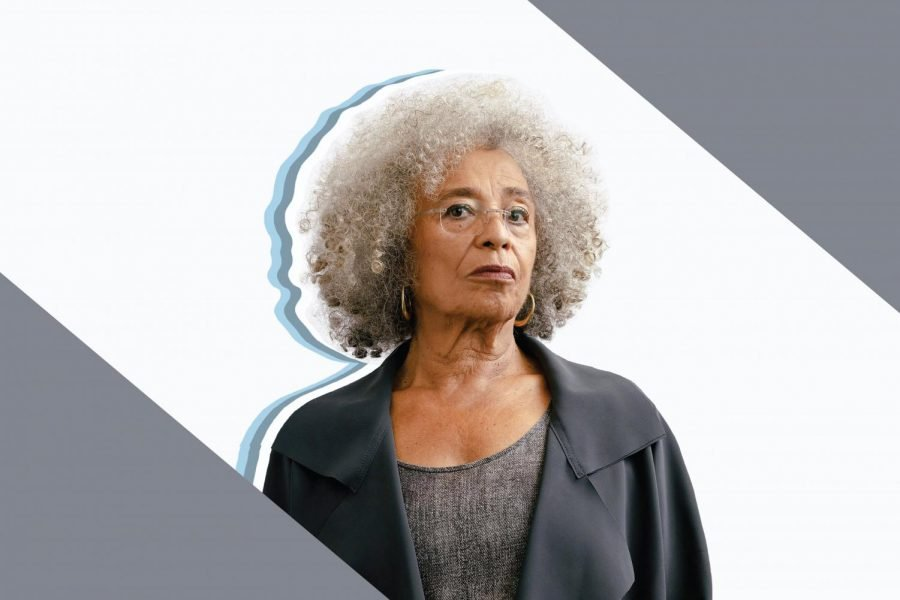 "Angela Davis spoke about the need to reimagine and rebuild racist institutions and not settle for ""piecemeal reforms."" Over 1,600 people attended the event hosted by For Members Only."