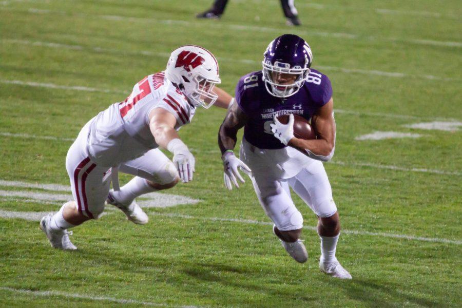 Rapid Recap: Michigan State 29, Northwestern 20
