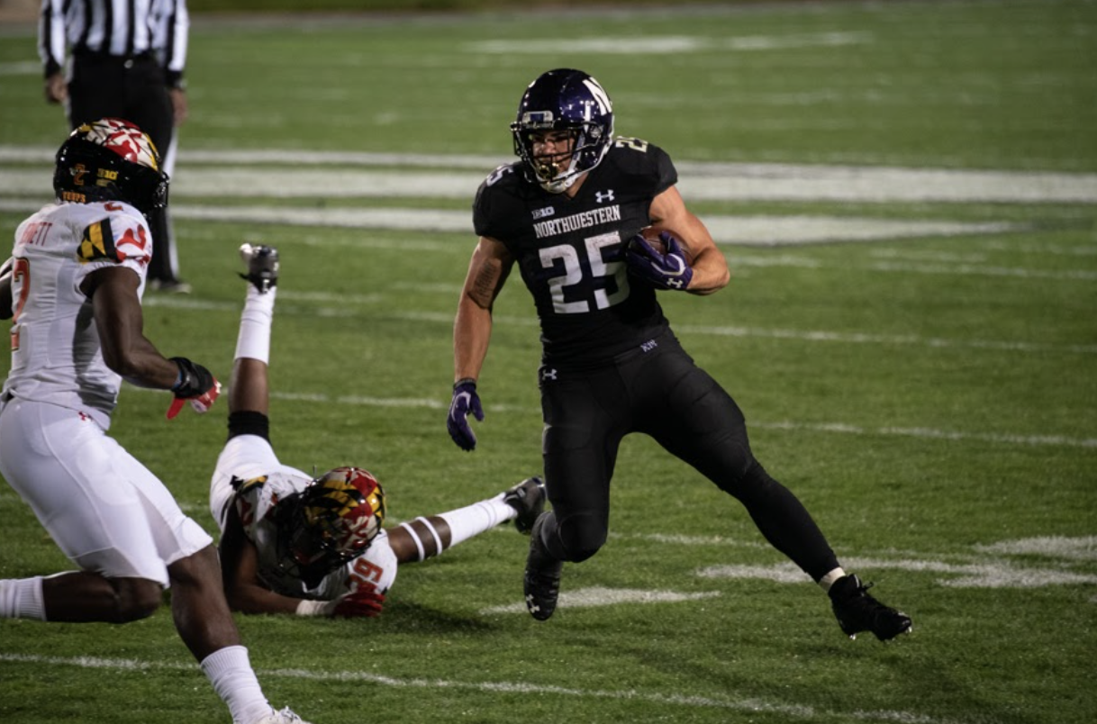Northwestern Football Bleacher Report Latest News Scores Stats And Standings