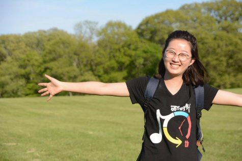 """NU alumna Jenny Shi reflects on the year of her award-winning documentary """"Finding Yingying"""""""
