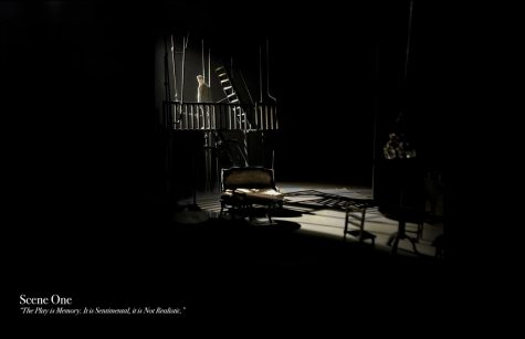 """Audio drama reimagines """"The Glass Menagerie"""" through a Chinese-American lens"""