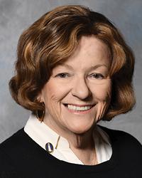 Ald. Ann Rainey.  Rainey has led the Eighth Ward for 34 of the last 38 years.