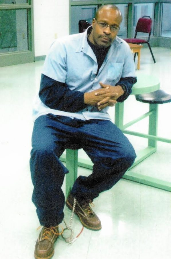 Keith+LaMar.+LaMar+has+been+in+solitary+confinement+for+27+years.+He+is+scheduled+to+be+executed+by+the+state+of+Ohio+in+Nov.+2023.