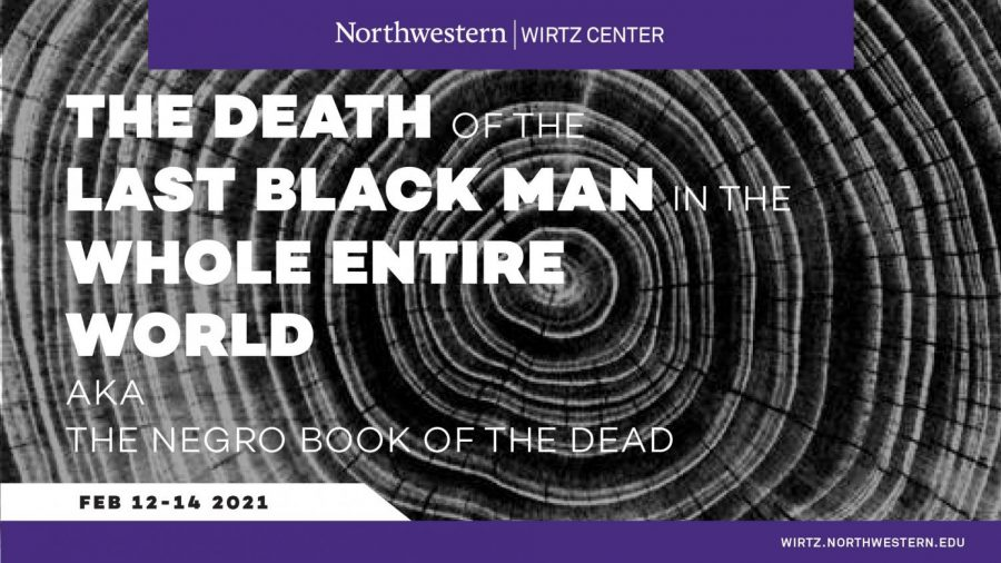 """The Death of the Last Black Man in the Whole Entire World AKA the Negro Book of the Dead,"" originally written by Suzan-Lori Parks, is about Black love, intergenerational pain and Black joy. It centers around the last Black man in the world, who dies over and over again and explores archetypes of Black America through piercing insight and raucous comedy."