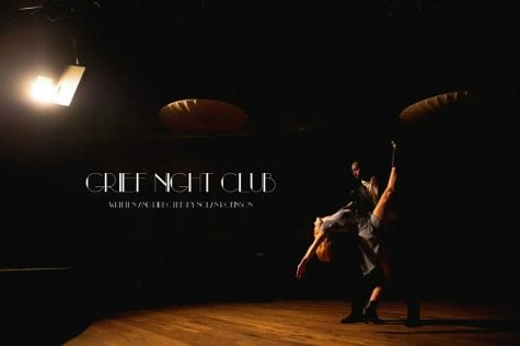 """Communication senior's film """"Grief Night Club"""" addresses mental health through music, song and dance"""