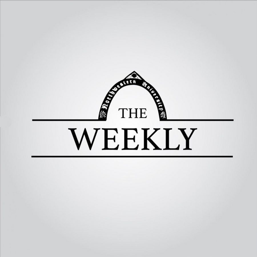 The Weekly: Week Six Recap