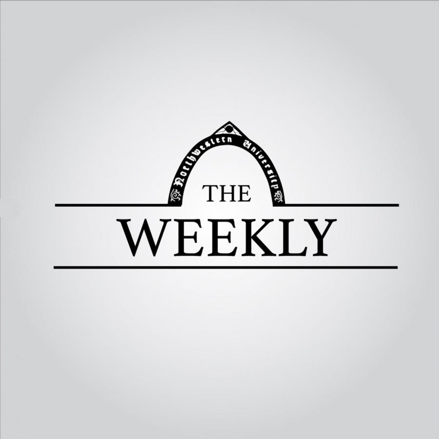 The Weekly: Week Seven Recap