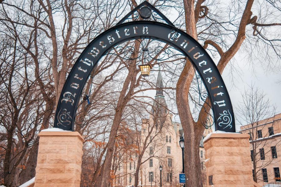 The Weber Arch. In a Thursday email, the University announced its third period of Wildcat Wellness will happen in the spring.
