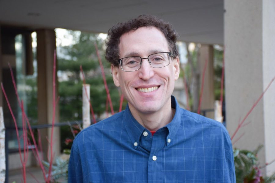 Political science Prof. James Druckman. Since last April, Druckman has been working with researchers from Harvard, Northeastern and Rutgers on the COVID States Project, the largest ongoing national survey tracking people's opinions and behavior during the pandemic.
