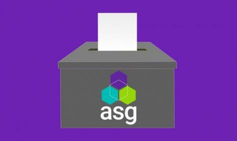 ASG's sole presidential slate drops out of race ahead of postponed election cycle