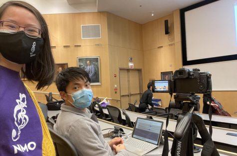 Northwestern Medical Orchestra hosts virtual spring concert