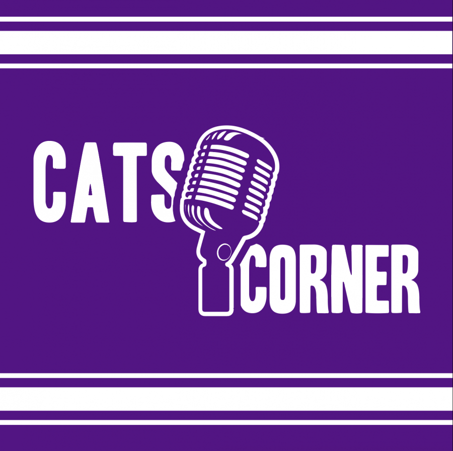 Cats Corner: Springing into Sports