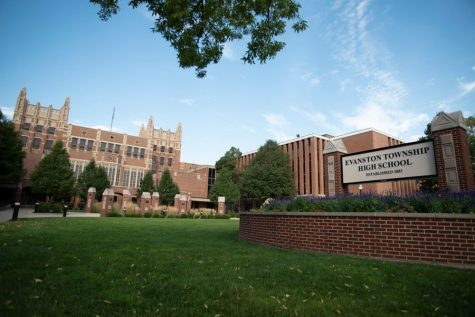 Evanston Township High School ranked 41st in Illinois by US News