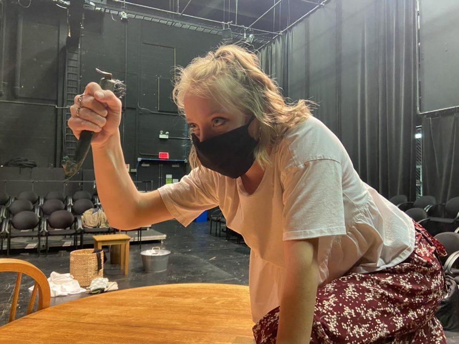"""Wirtz Student Theatre Project """"Desdemona"""" breaks down sexual stigma"""