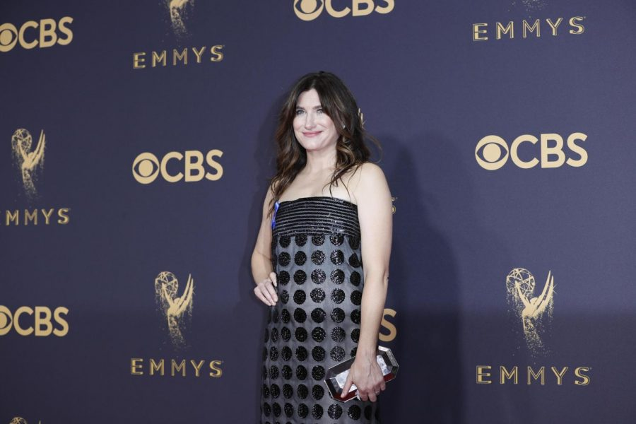 Alumna Kathryn Hahn (Communication '95) will appear in an A&O Productions spring speaker event on Thursday.