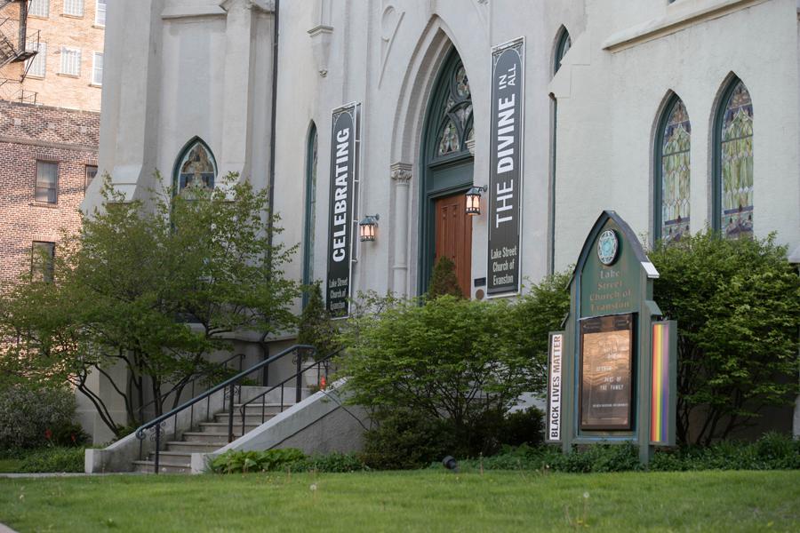 Lake Street Church of Evanston, Second Baptist Church hold interfaith panel on reparations