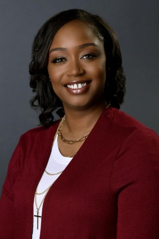 Marquise Weatherspoon joins District 65 school board