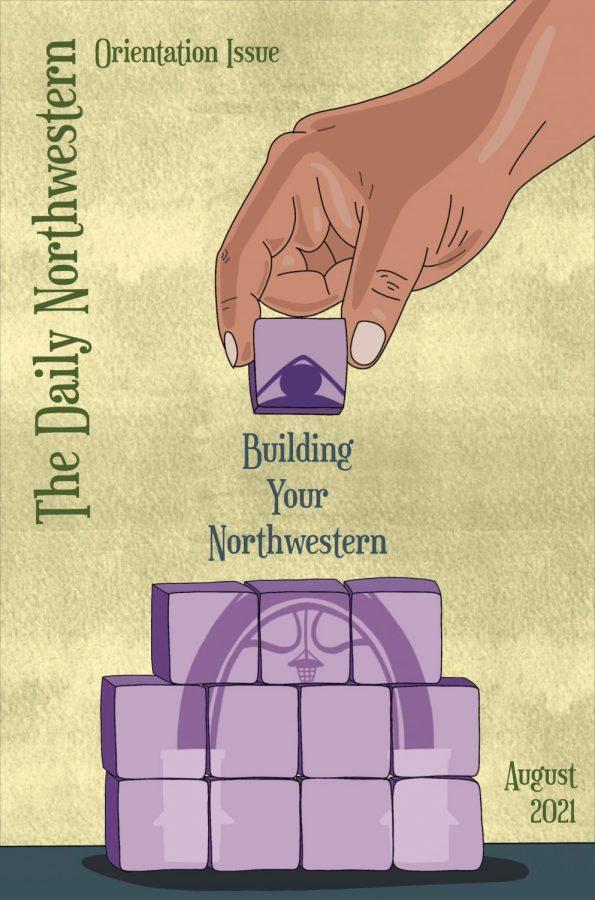 The Daily Northwestern's 2021 Orientation Issue