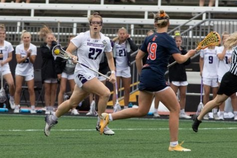 Lacrosse: Cats poised to return to Big Ten, national dominance