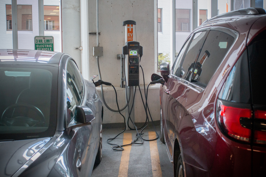 As electric cars grow in popularity, Evanston automotive industry expects to shift