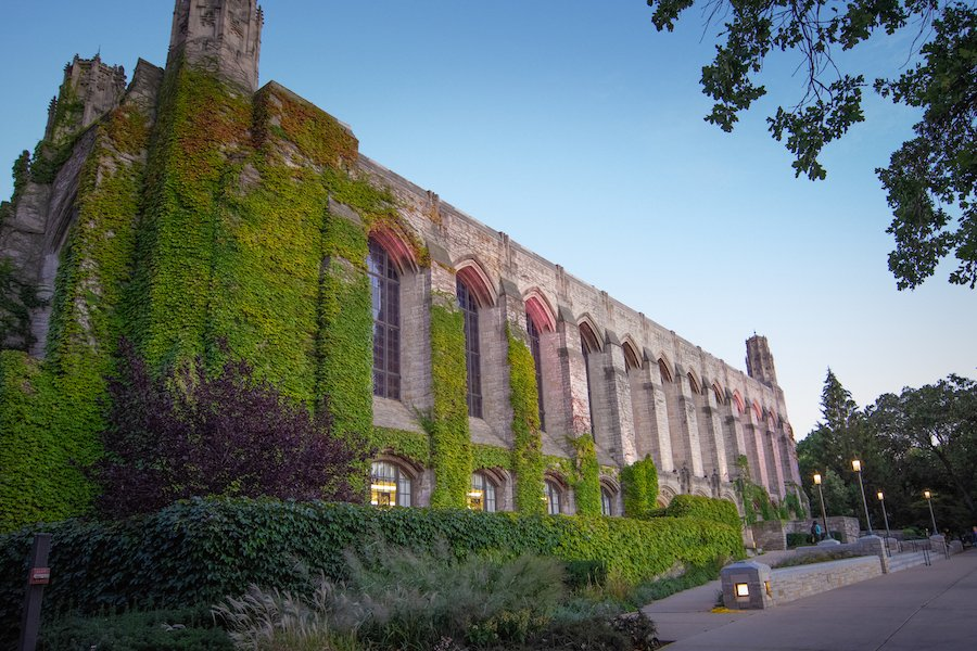 Northwestern University Library Workers Union seeks formal recognition
