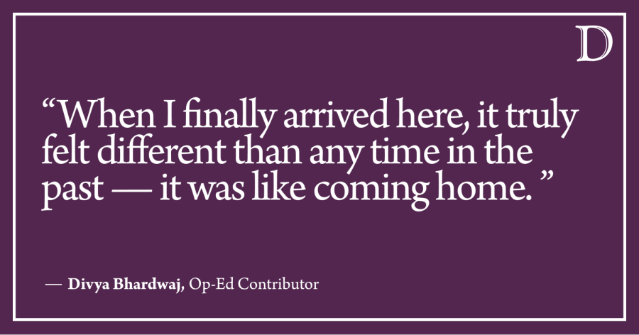 Bhardwaj: Wildcat Welcome was a chaotic return to campus