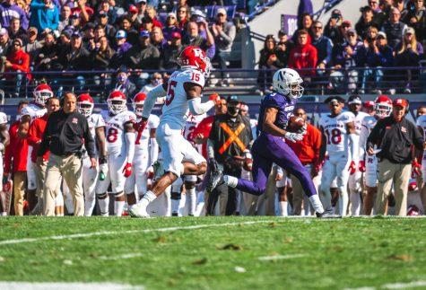 Rapid Recap: Northwestern 21, Rutgers 7